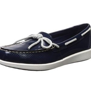 Women's Sperry Boat Shoes Size 8 M NEW IN BOX